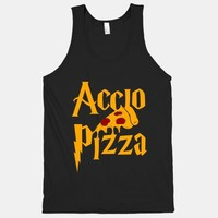 Accio Pizza (tank)