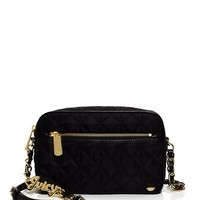 Larchmont Nylon Camera Crossbody