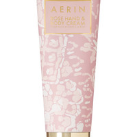 Aerin Beauty - Rose Hand & Body Cream, 250ml