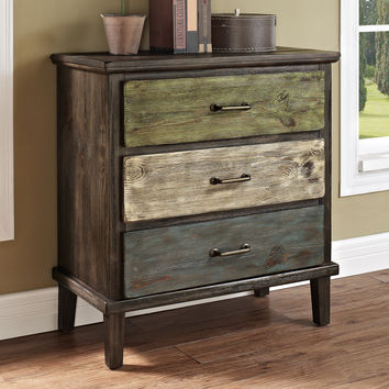Altra Sage End Table