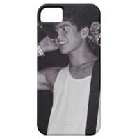 Calum Hood Apple Iphone5 Case