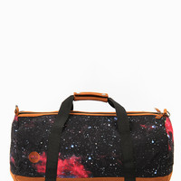 Mi-Pac Cosmos Duffel Bag - Black