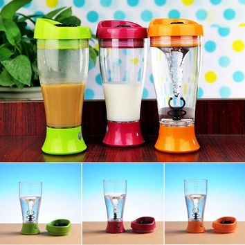 Electric Protein Shaker Stirring Blender