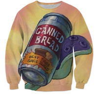 Canned Bread Crewneck