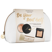 Ingrid Nilsen Be Your best Self 4-Piece Customizable Set - bareMinerals | Sephora