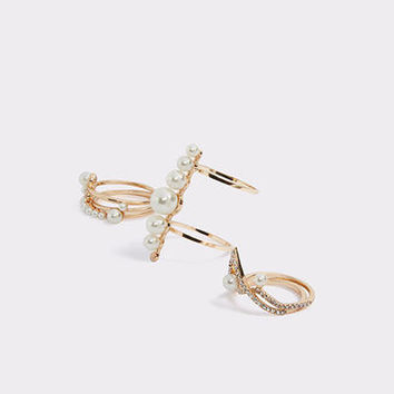 Chione Ice Women's Rings | ALDO US