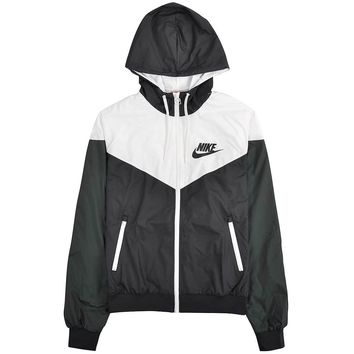 Nike Og Windrunner Hooded Jacket 2 Colors-2