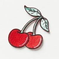 Free People Cherry Bomb Patch