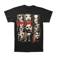 Slipknot Men's  Mezzotint Decay T-shirt Black