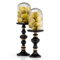 Emerson Bell Jar | Canisters | Decorative Accessories | Accessories | Decor | Z Gallerie
