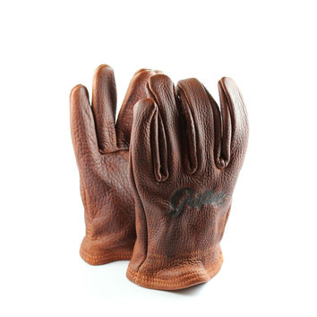 Grifter USA Bison Scoundrel Work Gloves