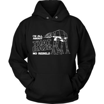 All About That Base Hoodie