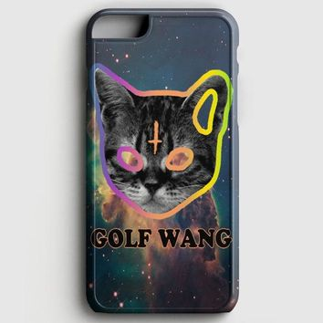 Odd Future Golf Wang Cat iPhone 8 Case
