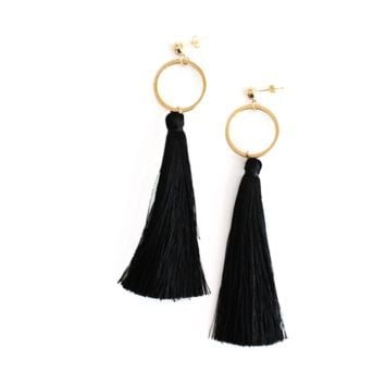 Wayu Earrings