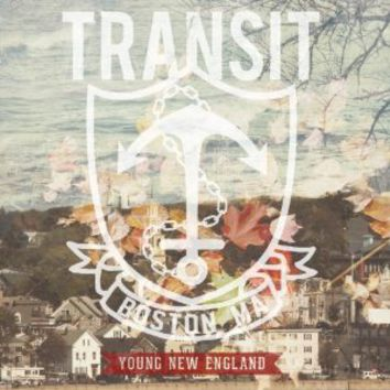 Young New England (LP+CD)