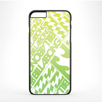 billabong green Iphone 6 Plus | 6s Plus Case