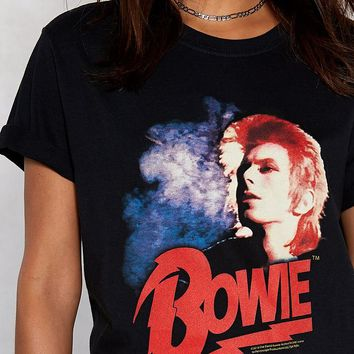 Bowie Relaxed Tee