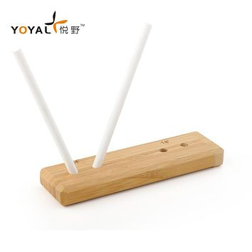 YOYAL Outdoor Knife Sharpener T0917C Professional Mini Knife Sharpener Ceramic Knife Sharpening System TAIDEA Production