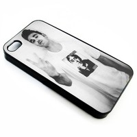 Morissey The Smiths | iPhone 4/4s 5 5s 5c 6 6+ Case | Samsung Galaxy s3 s4 s5 s6 Case |