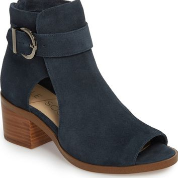 Sole Society Tracy Block Heel Sandal (Women) | Nordstrom