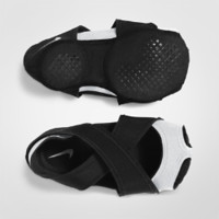 Nike Studio Wrap Women's Training Shoes - Black