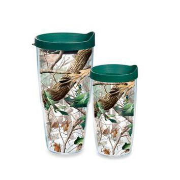 Tervis® Realtree AP Camo Wrap Tumblers with Brown Lid