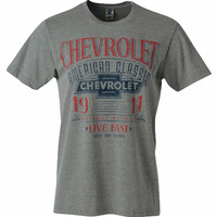 Chevrolet Prestige T-Shirt-Chevy Mall