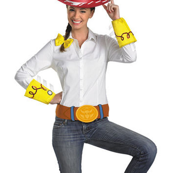 Toy Story 3 Jessie Accessory Kit