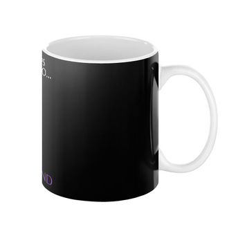 Epic are soulbound Coffee Mug
