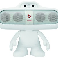 Beats Dude Stand for Pill Portable Speaker (White)