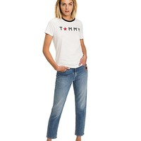 TOMMY STAR TEE | Tommy Hilfiger