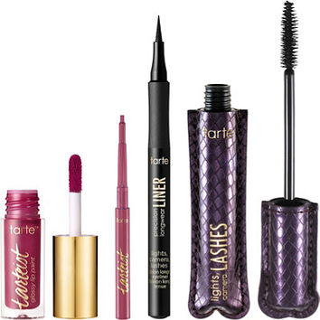 Tarte Online Only Hello Gorgeous Color Collection