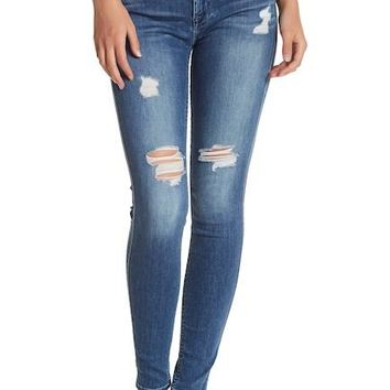 7 FOR ALL MANKIND The Ankle Gwenevere Jeans