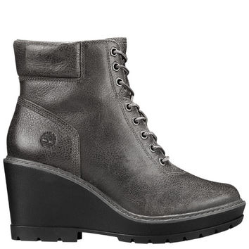 Timberland | Women's Kellis Wedge Ankle Boots