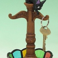 Rare Kiki's Delivery Service key hook Studio Ghibli From JAPAN