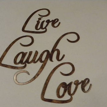 Unique Live Love Laugh Wall Art Photos   Wall Painting Ideas .