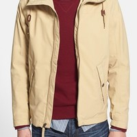 Men's Timberland 'Mount Clay' HyVent Regular Fit Waterproof Bomber Jacket