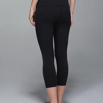 4e3fb744b11 Lululemon Fashion Exercise Gym Yoga Running Leggings Pants Trousers  Sweatpants