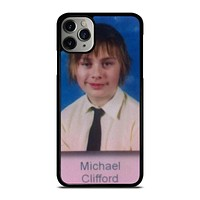 5SOS MICHAEL CLIFFORD iPhone Case Cover