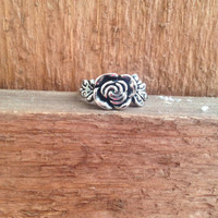 Rose Ring from Country Wind