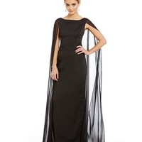 Adrianna Papell Long formal Mother of the Bride Dress