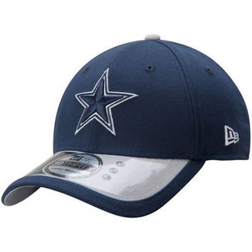 Dallas Cowboys NFL15 Sideline 39Thirty Flex Fit Hat