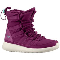 Nike Roshe Run Hi Sneakerboot - Women's at Foot Locker