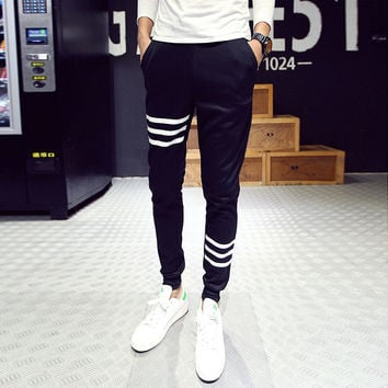 Korean Men Pants [6544569731]