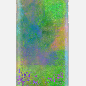 iPhone 6 PLUS Case | Watercolor iPhone 5C case |  Summer Grass iPhone 6 Case | cellcasebythatsnancy