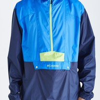 Columbia Flashback Windbreaker Jacket - Urban Outfitters