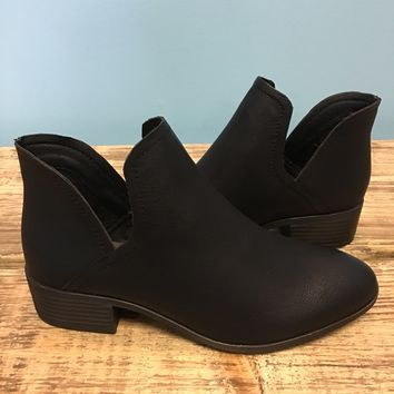 MADDEN GIRL ZAVIER BOOT BLACK