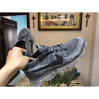 2018 Nike Air Vapormax Flyknit 924501-001 Size 36-45