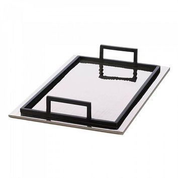 State-of-the-art Rectangle Serving Tray