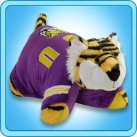 Sports :: LSU Tigers - My Pillow Pets® | The Official Home of Pillow Pets®